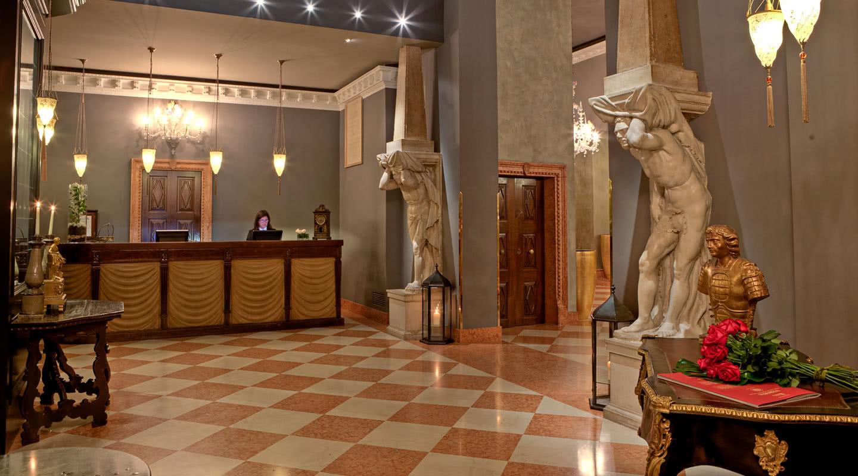 Hotel Due Stelle A Verona