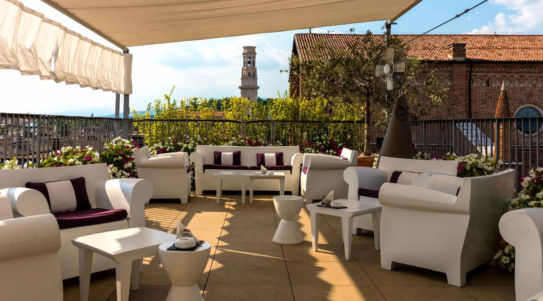 Hotel 5 stelle in centro a verona due torri hotel in for Luxury hotel 5 stelle