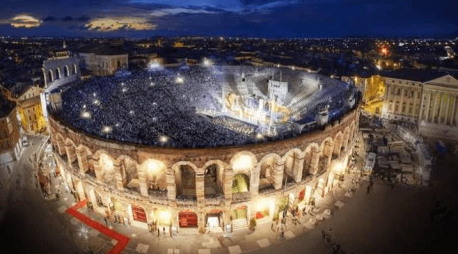 Power Hits Estate Arena di Verona
