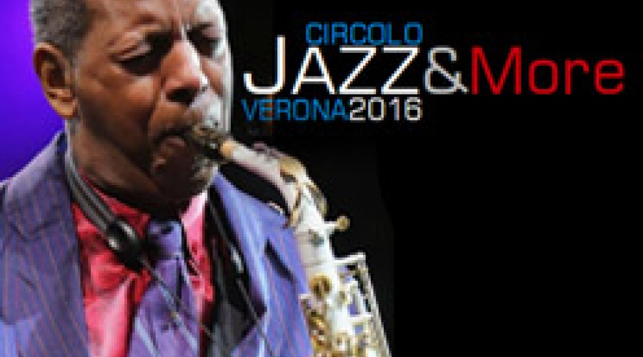 Musica live Jazz & More Verona Due Torri Hotel
