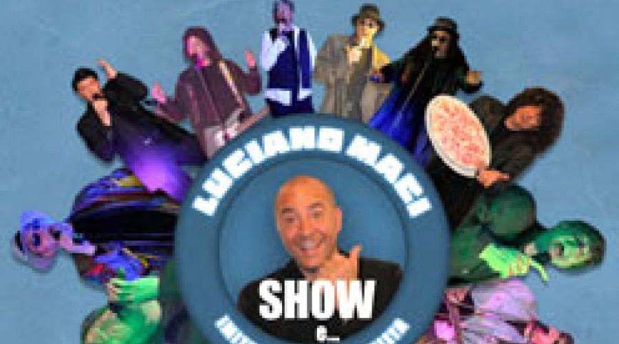 Cocktail Party e lo show di Luciano Maci