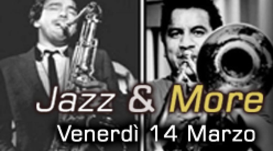 Musica Jazz live a Verona con Amesquita e Ferri Quintet Due Torri Hotel