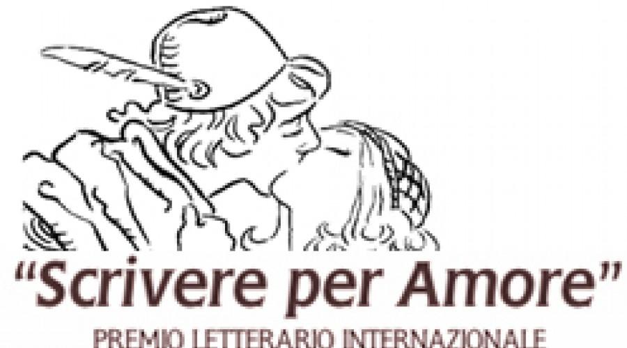 Due Torri Hotel verona Scrivere per Amore: i finalisti del premio letterario