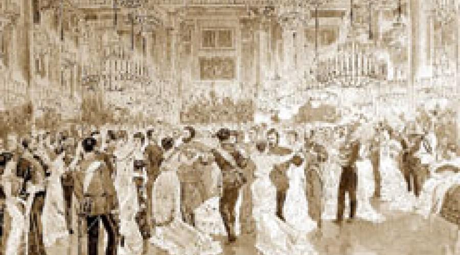 Rievocazione del Gran Ballo a Verona