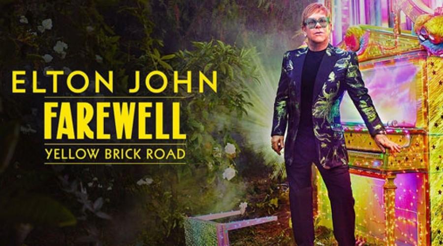 Elton John In Verona: Farewell Tour