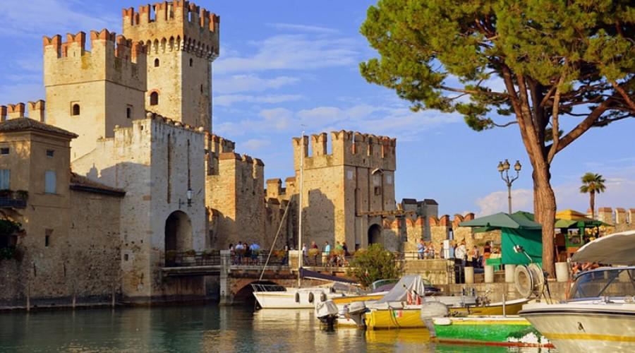 Sirmione Lago di Garda Tour privato