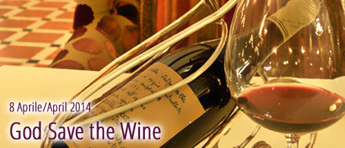 God Save The Wine a Verona in occasione del Vinitaly